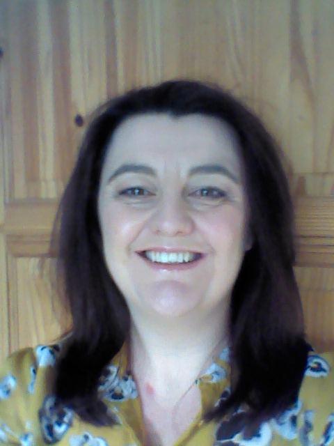Helen Crampton